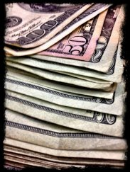 banknoty