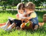 Chroń dziecko przed alergią!
